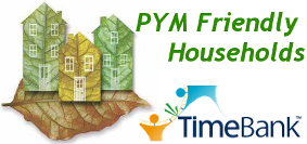 PYM Friendly Housholds Timebank
