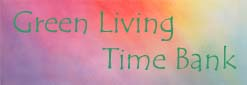 Green Living Time Bank